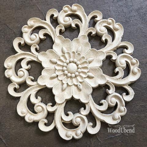 Puukoriste - WoodUBend
