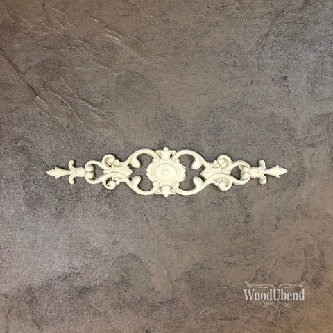 Puukoriste - 21 x 4,5 cm - WoodUBend 1237