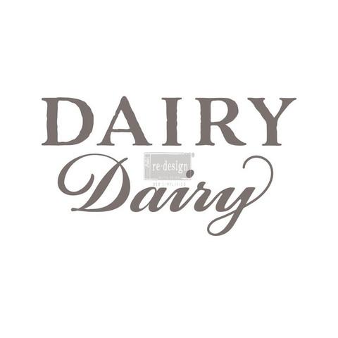 Siirtokuva - Dairy - 15 x 86 cm - Prima Re-Design