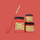 Kalkkimaali - Dixie Belle - Honky Tonk Red - Punainen - 236 ml