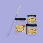 Kalkkimaali - Dixie Belle - Lucky Lavender - Laventelinvioletti - 473 ml