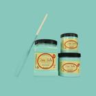 Kalkkimaali - Dixie Belle - The Gulf - Merenlahdenturkoosi - 236 ml