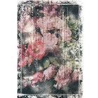 Decoupage-arkki - 48x76 cm - Celeste - Prima Redesign Decor Tissue Paper