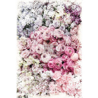 Decoupage-arkki -  Esmee - Prima Redesign Decor Tissue Paper