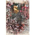 Decoupage-arkki - 48x76 cm - Iva - Prima Redesign Decor Tissue Paper