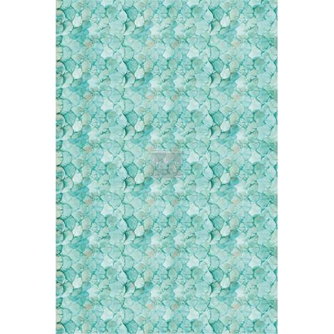 Decoupage-arkki - 48x76 cm - Ariel - Prima Redesign Decor Tissue Paper