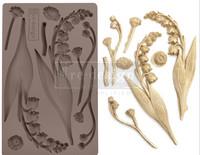 Silikonimuotti - Prima Re-Design - Bell Orchids