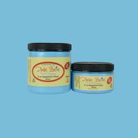 Kuullote - Helmiäinen - Sapphire Pearl - Dixie Belle Glaze - 118 ml