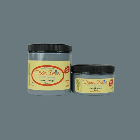 Kuullote - Harmaa - Dixie Belle Glaze - Grunge - 118 ml