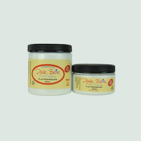 Kuullote - Kulta - Dixie Belle Glaze - Pearlescent - 118 ml