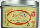 Vaha - Dixie Belle Paint - Best Dang Wax - Väritön - 295 ml