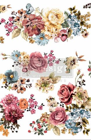 Siirtokuva - Ruby Rose - 66 x 91 cm - Prima ReDesign