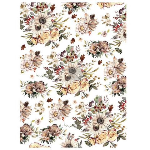 Siirtokuva - Sunflower Farms - 60 x 81 cm - Prima ReDesign