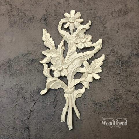 Puukoriste - 22 x 12 cm - WoodUBend 513