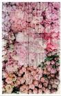 Decoupage-arkki - 48x76 cm - Flower Market - Prima Redesign Decor Tissue Paper