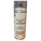 Kalkkimaalispray - Stone grey 169 - Marabu ChalkyChic - 400 ml