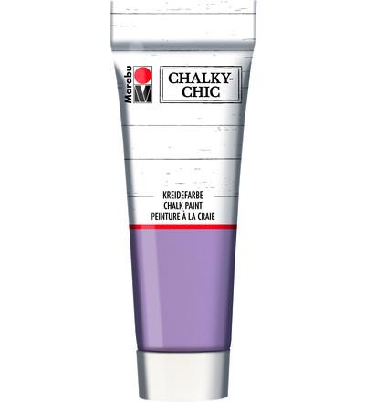 Kalkkimaali - Violetti 135  - ChalkyChic - 100 ml