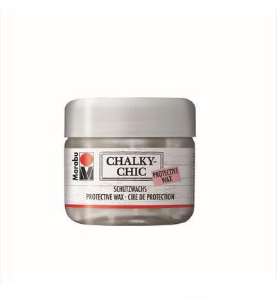 Hajuton vaha - ChalkyChic - Väritön - 225 ml