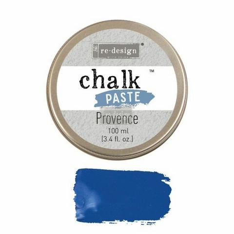 Kalkkitahna - Tummansininen - Provence - Chalk Paste Prima Re-Design