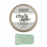Kalkkitahna - Vihreä - Lark Green - Chalk Paste Prima Re-Design