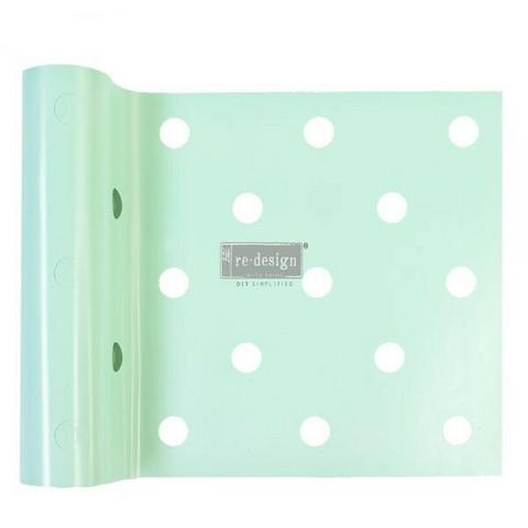 Tarrasabluuna - Mini pallot - Prima Re-design Stick & Style - Mini Dot
