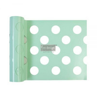 Tarrasabluuna - Pallot - Prima Re-design Stick & Style - Multi-Large Dot
