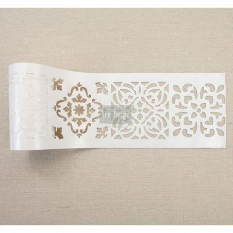 Tarrasabluuna - Prima Re-design Stick & Style -  Casa Blanca Tile