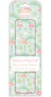Decoupage-arkki - Flamingos & Foliage - Deco Mache