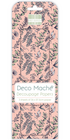 Decoupage-arkki - Wild Leaves - Deco Mache