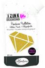 Glittermaali - Kulta - Aladine Izink - Gold - 80 ml