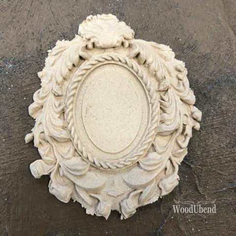 Puukoriste - WoodUBend - 2145