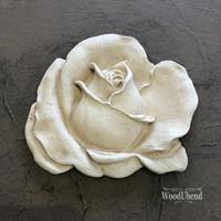 Puukoriste - 8,5 x 10 cm - WoodUBend  326