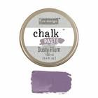 Kalkkitahna - Violetti - Dusty Plum - Chalk Paste Prima Re-Design