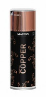 Spraymaali - Kupari - Maston Decoeffect Copper - 400 ml