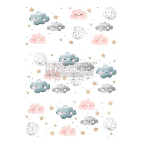 Siirtokuva -  Sweet Lullaby - 60 x 88 cm - Prima Redesign