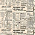Paperi - Sanomalehti - alk. 1 metri