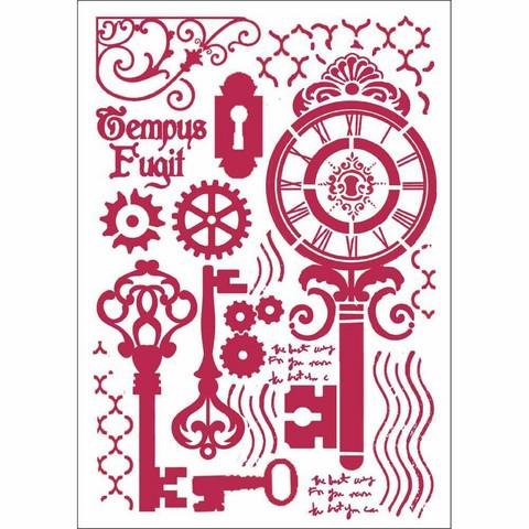 Sabluuna - Keys & Locks