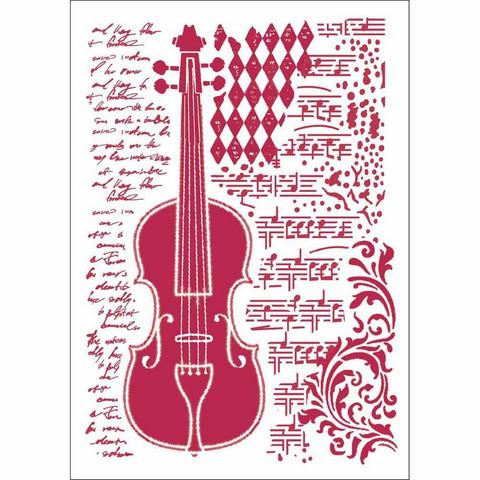 Sabluuna - Violin - A4