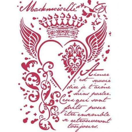 Sabluuna - Royal Heart - A4