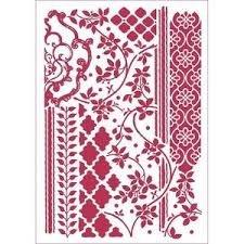 Sabluuna - Mixed Tapestries - A4