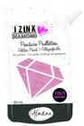 Glittermaali - Pinkki- Aladine Izink - Dark Pink- 80 ml