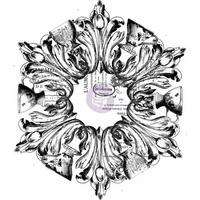 Siirtokuva - Medallion - 40 x 40 cm - Prima Redesign