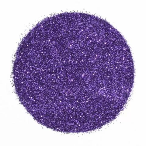 Glitter - Violetti - 2 g
