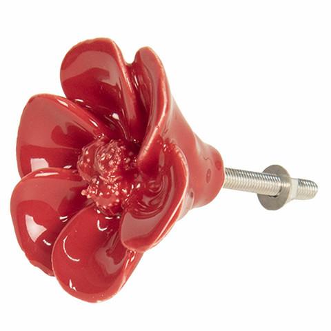 Nuppivedin - Punainen kukka
