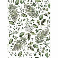 Siirtokuva - 55 x 76 cm - Fern Woods - Prima Redesign Decor Transfer