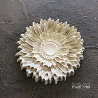 Puukoriste - 5 cm - WoodUBend 356