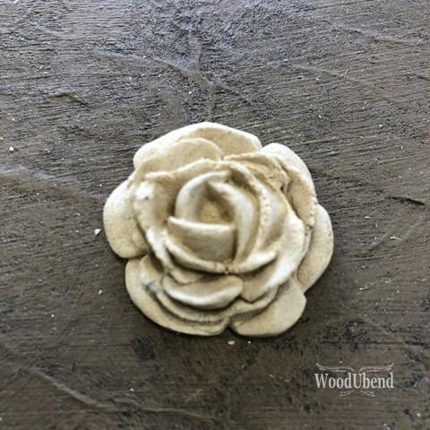 Puukoriste - 3,5 cm - WoodUBend 319