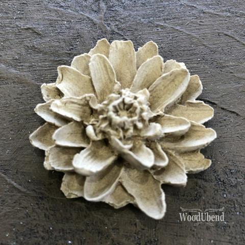 Puukoriste - 3 cm - WoodUBend 1116