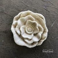 Puukoriste - 5 cm - WoodUBend 498