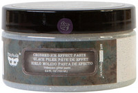 Kimalletahna - Art Extravagance - Crushed Ice Effect Paste - 100 ml